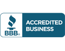 Refresh Carpet Cleaning is a Better Business Bureau Accredited Business